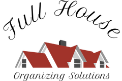 Full House Organizing Solutions