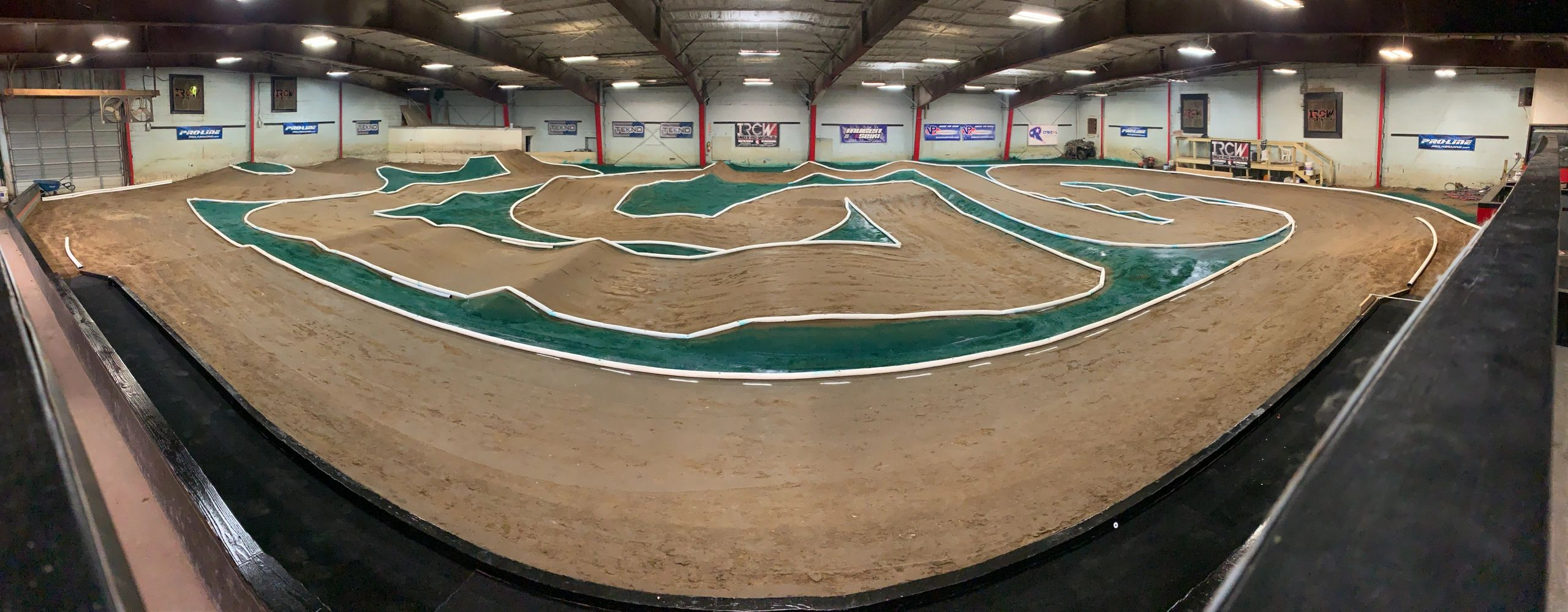 RC Oval Racing | Indy RC World