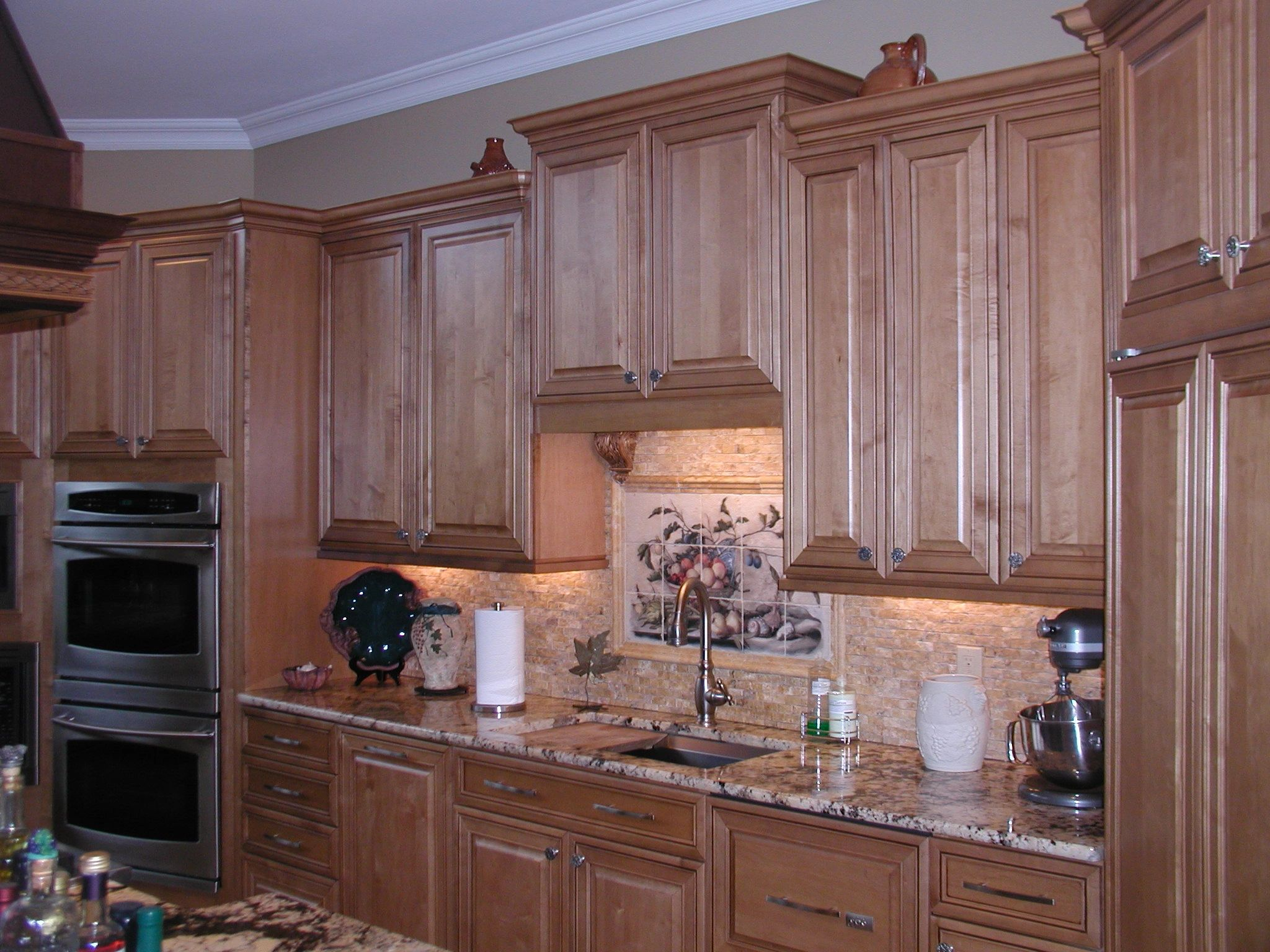 Cabinet Shops Near Me - At Home kitchens and baths