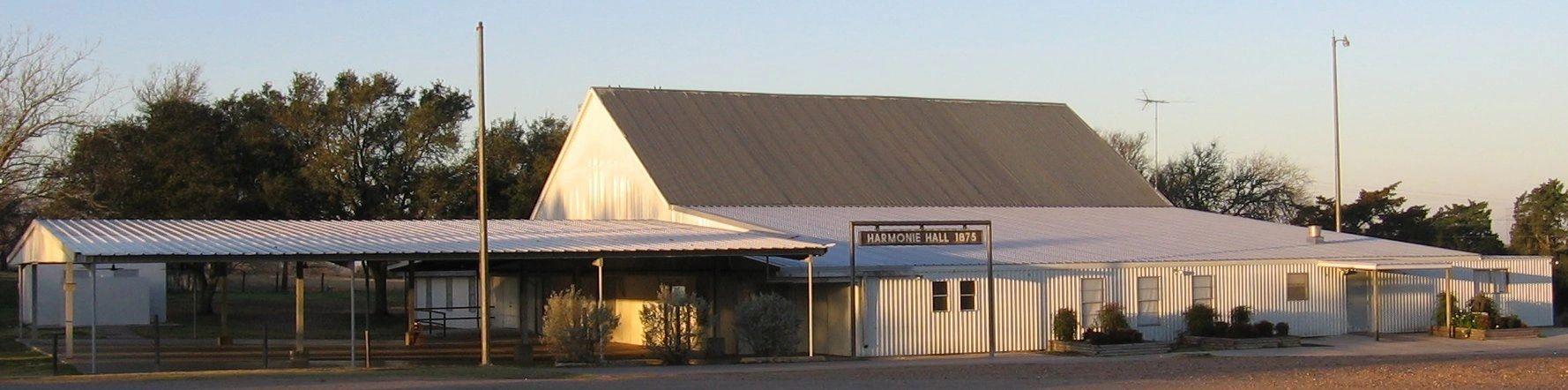 Nearby Lodging | Harmonie Hall, Shelby, Texas