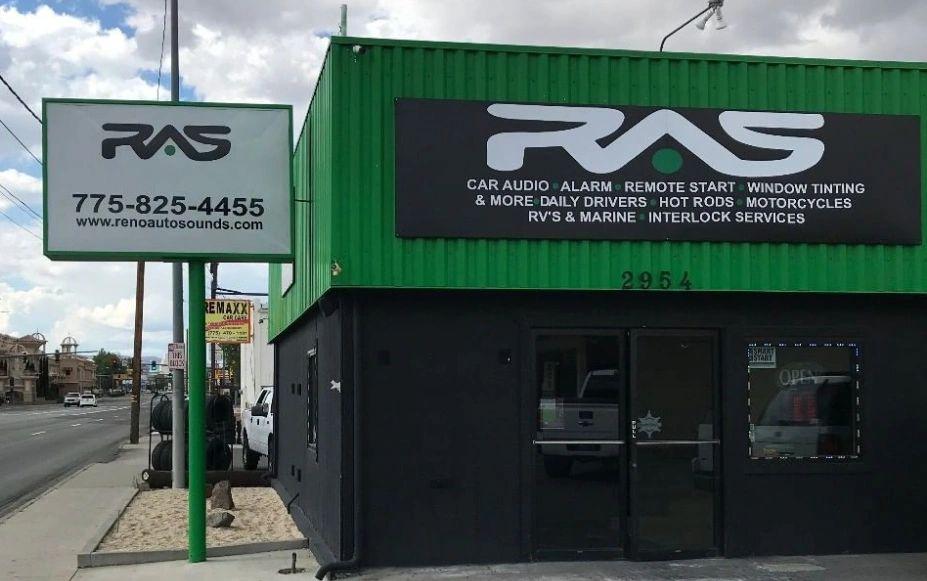Reno Auto Sound >> Reno Auto Sounds