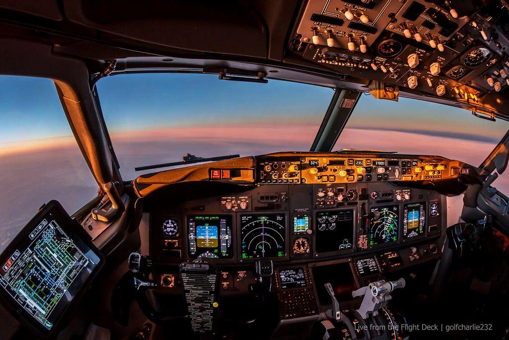 Flight Simulator Experience - Britannia flight simulator | Britannia