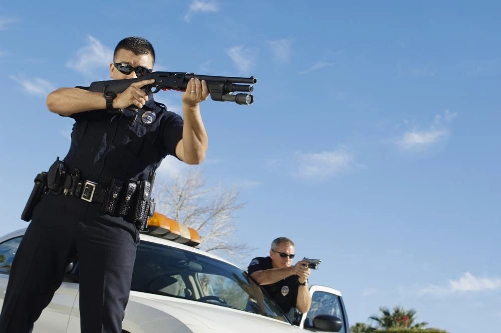 Firearms Permit Training in Los Angeles - Security Officer