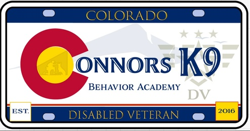 Connors Canine Behavior Academy