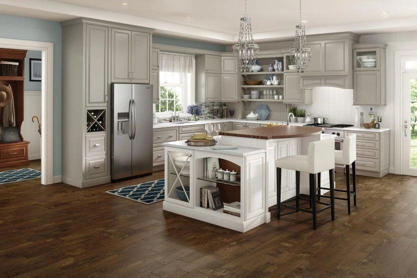 Metro Hometown Kitchen Cabinets