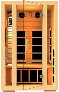 Far Infrared Sauna - improve cardiovascular performance - aid in recovery after intense physical activity - Flush Toxins - relieve stress - Can Induce a Deeper Sleep - Can Help Fight Illness - Cleanses The Skin