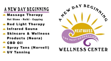 A NEW DAY BEGINNING WELLNESS CENTER, Inc