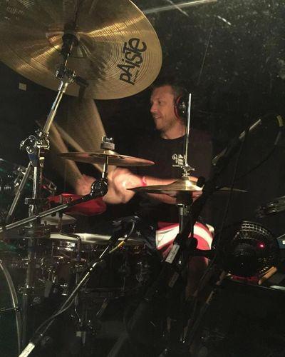 gallery heinrich kruse professional drummer
