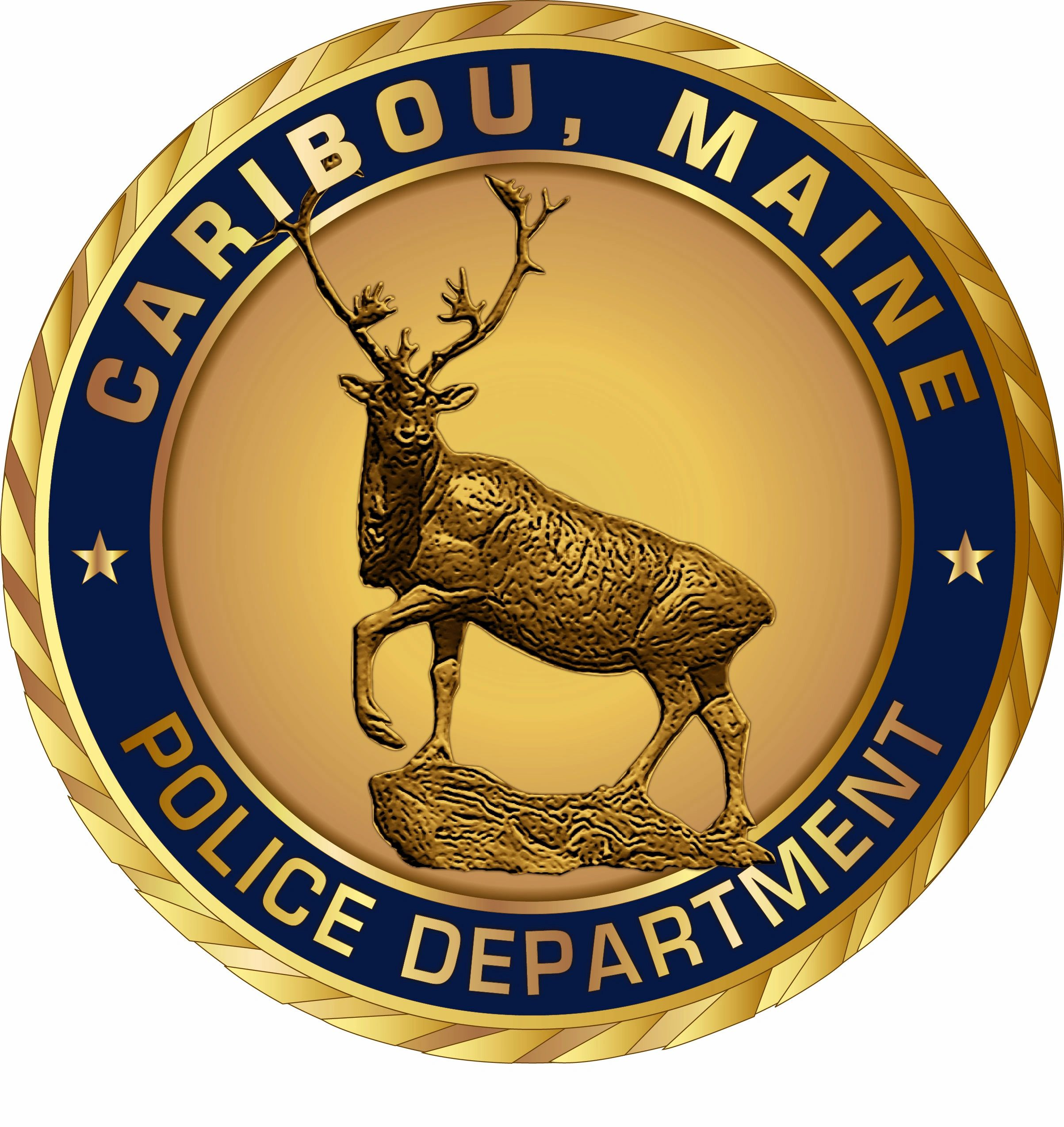 Police Department - Caribou Police Department