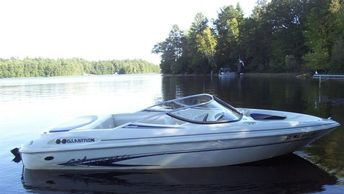 Good Nuf Boat Rentals, rents ski boats in Oneida and Vilas counties of Northern Wisconsin.