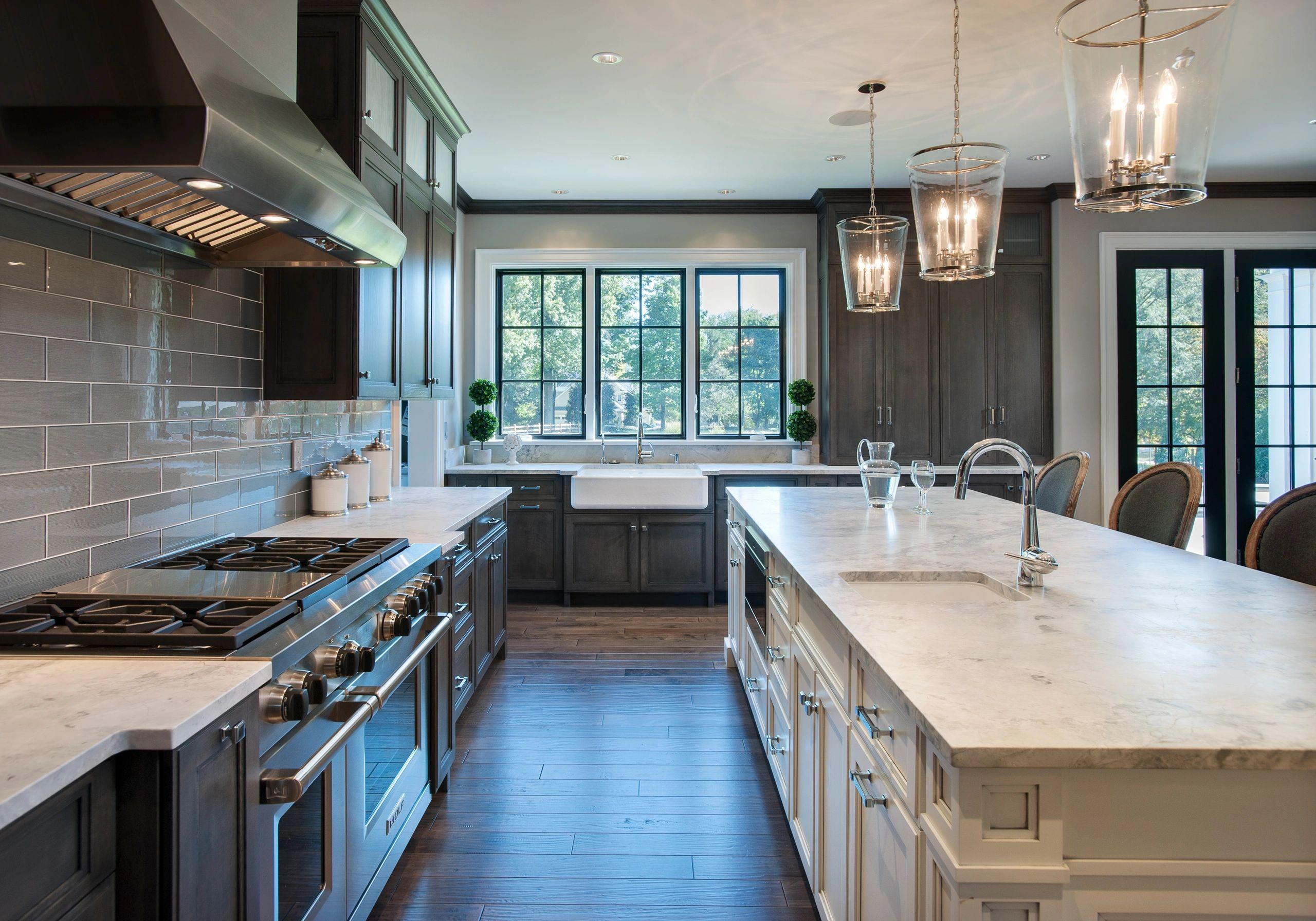 Custom Kitchen, Bath, Design - Starlight Kitchens & Fine Cabinetry