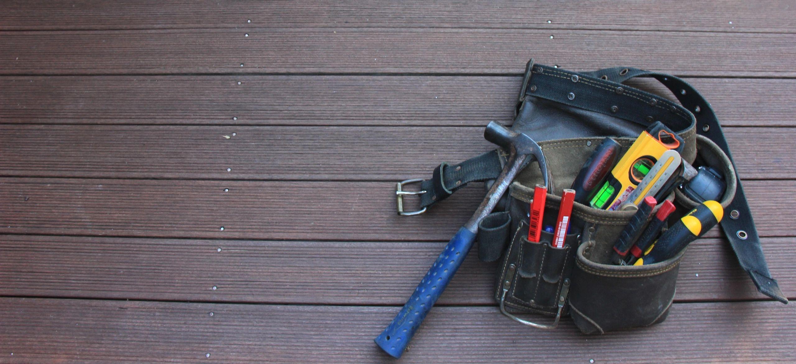 Handyman in Brisbane - Mighty Handy Handyman and Maintenance