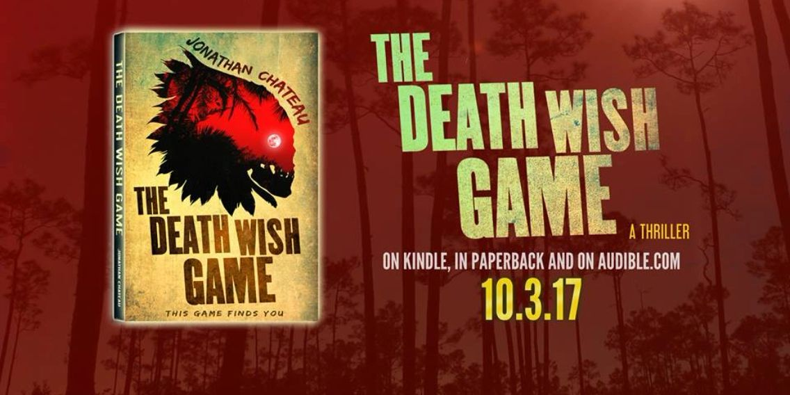 The Death Wish Game on Amazon