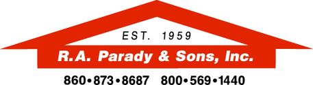 R. A. Parady & Sons Inc.