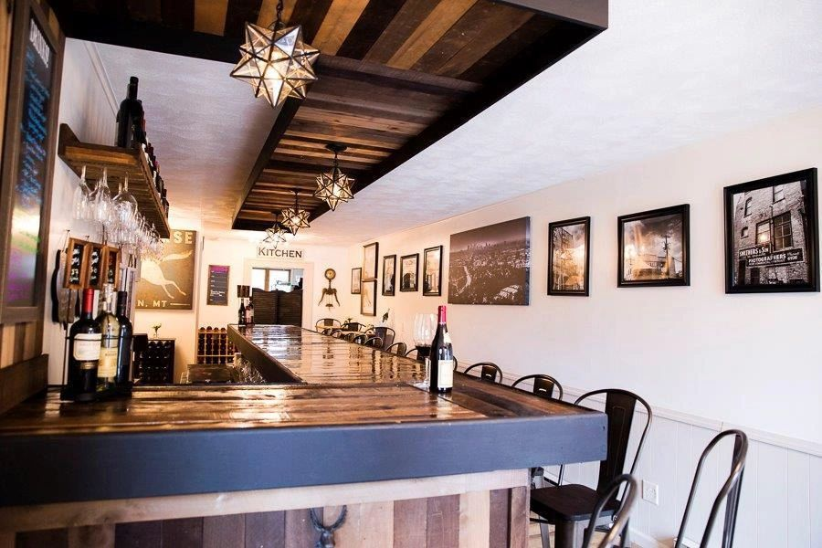 The Living Room, Wine and Cheese Bar in Westfield, New York