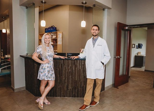 Dentist - LADD Dental Group of McCordsville