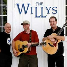 The Willy's