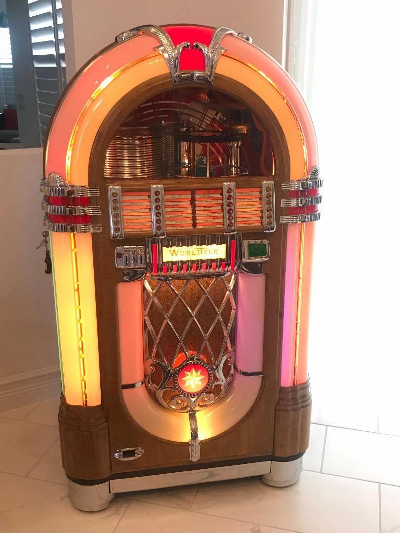 YVEMA ENTERPRISES - Jukebox Repair, Jukebox Repairs, Jukebox