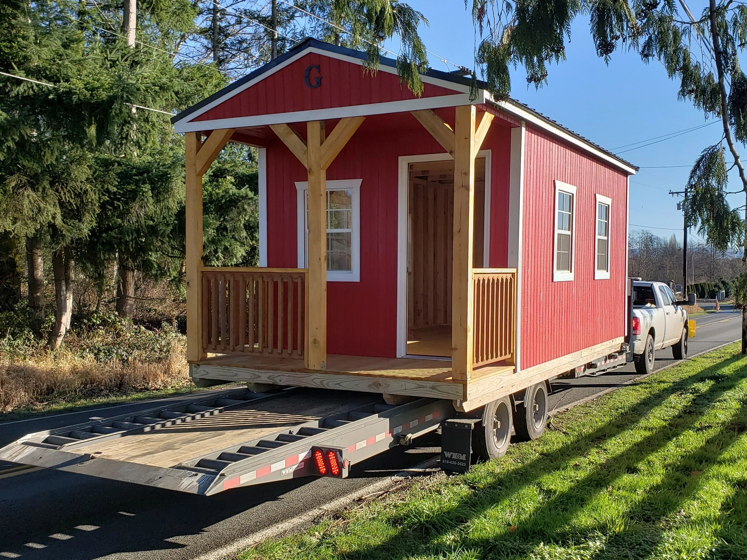 About Us | Shed Gal Portable Buildings