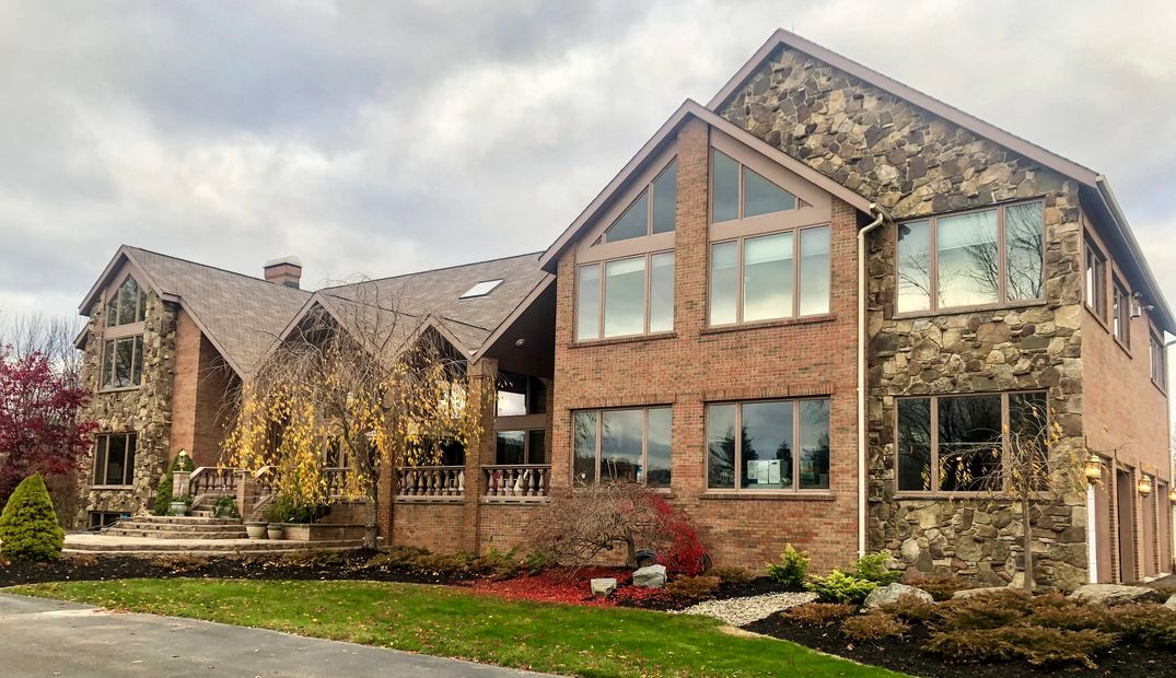 Finger Lakes Real Estate home for sale vestal New york mansion home estate private