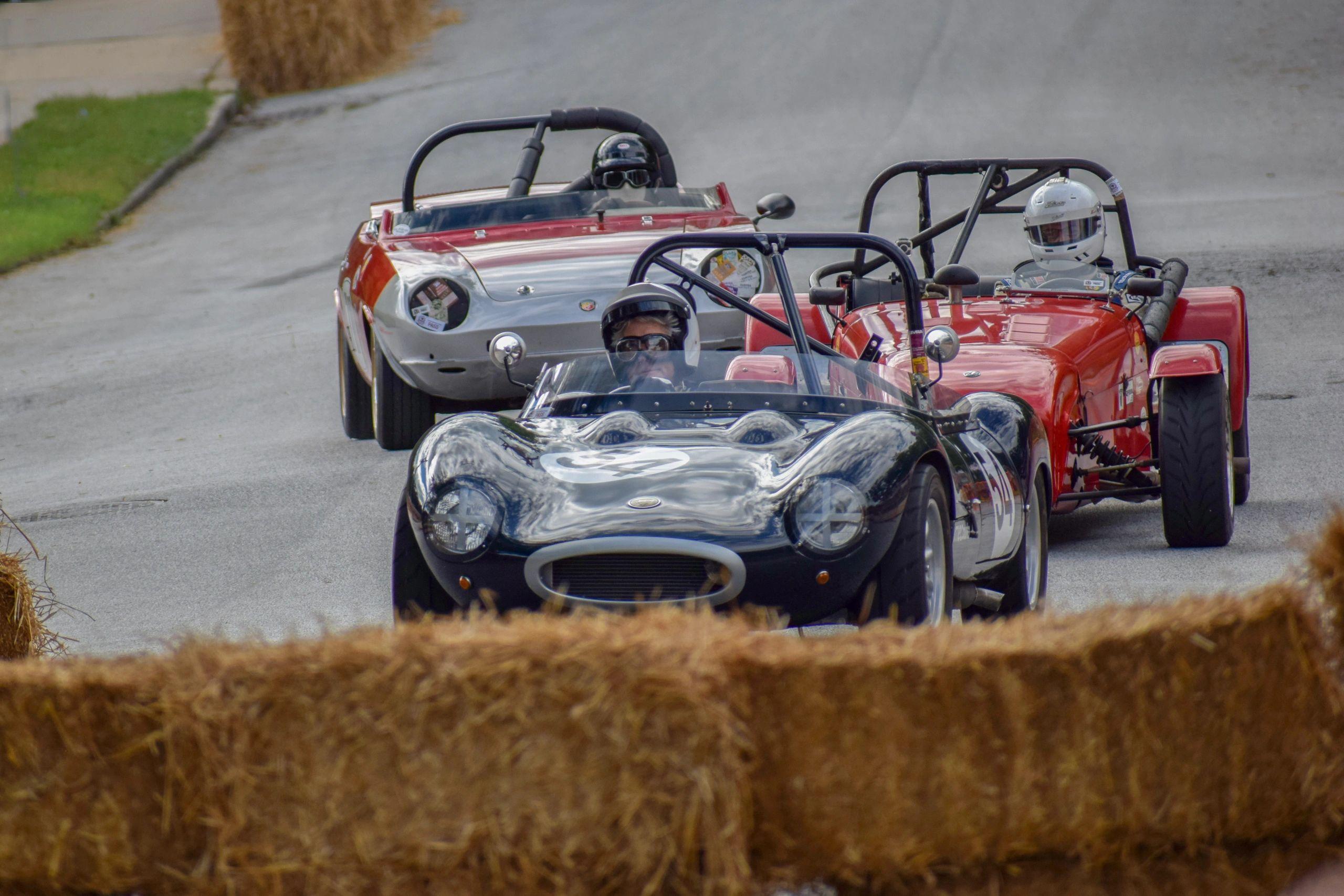 SPONSORSHIPS | Coatesville Invitational Vintage Grand Prix