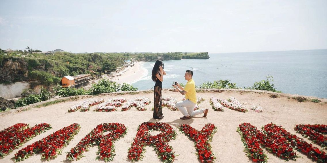 Marriage Proposal Planner Singapore