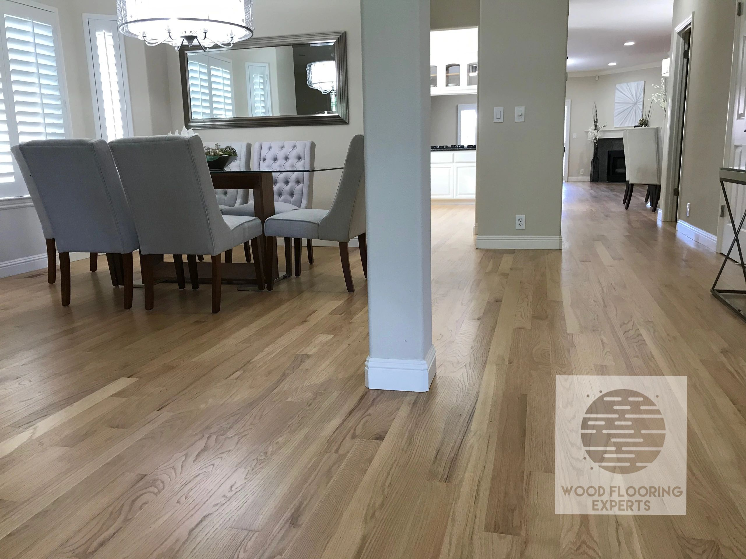 Wood Flooring Experts