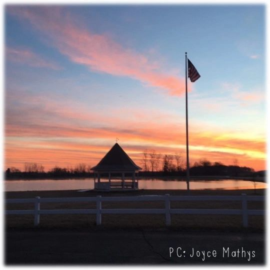 West Mansfield Conservation Club in West Mansfield, Ohio