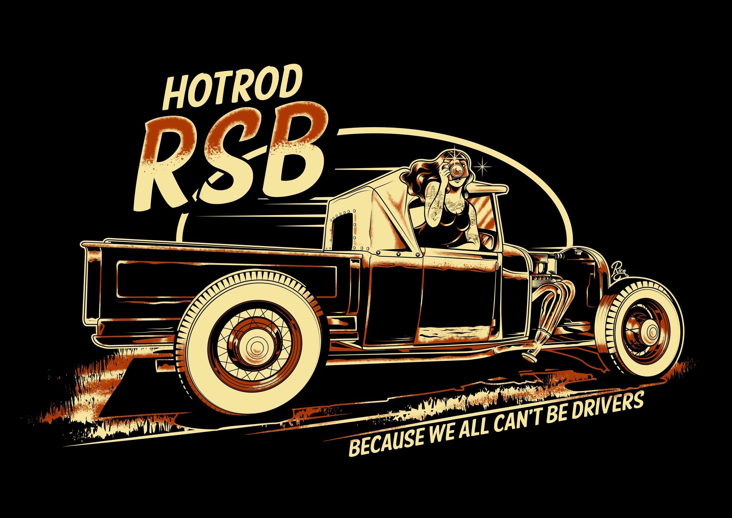 HotRod RSB | HotRod RSB