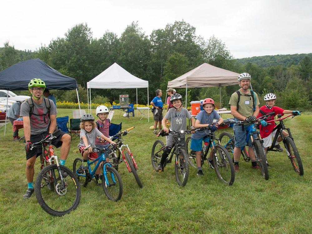 Bike | Slate Valley Trails