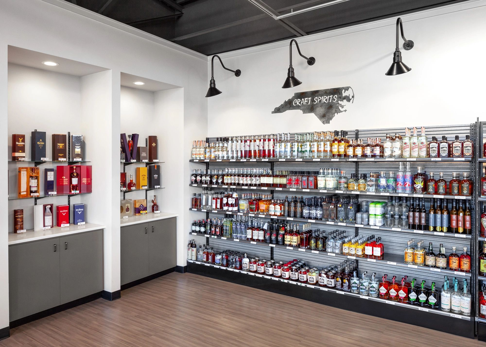 Retail Design And Installation Display Options Inc