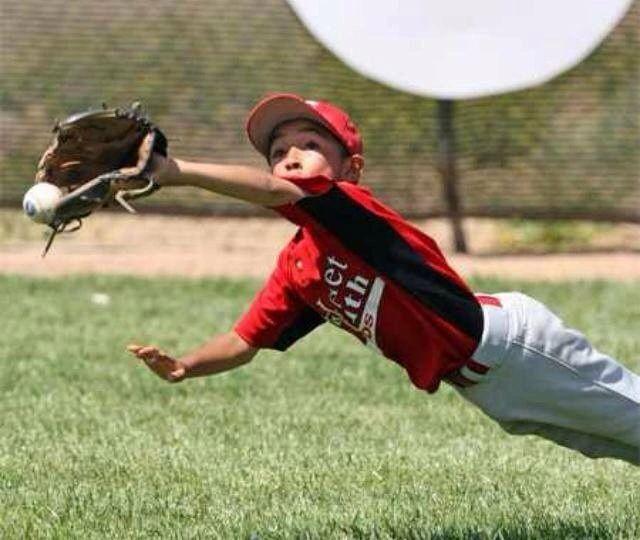 Lancaster County Youth Baseball League