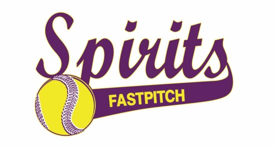 Fastpitch softball, softball teams - Spirits Fastpitch