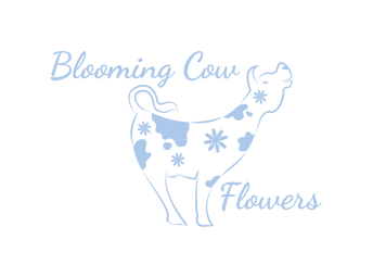 Blooming Cow Flowers