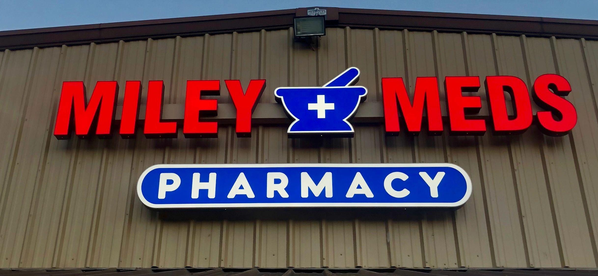 Miley Meds Pharmacy Pharmacy Services Pearl River