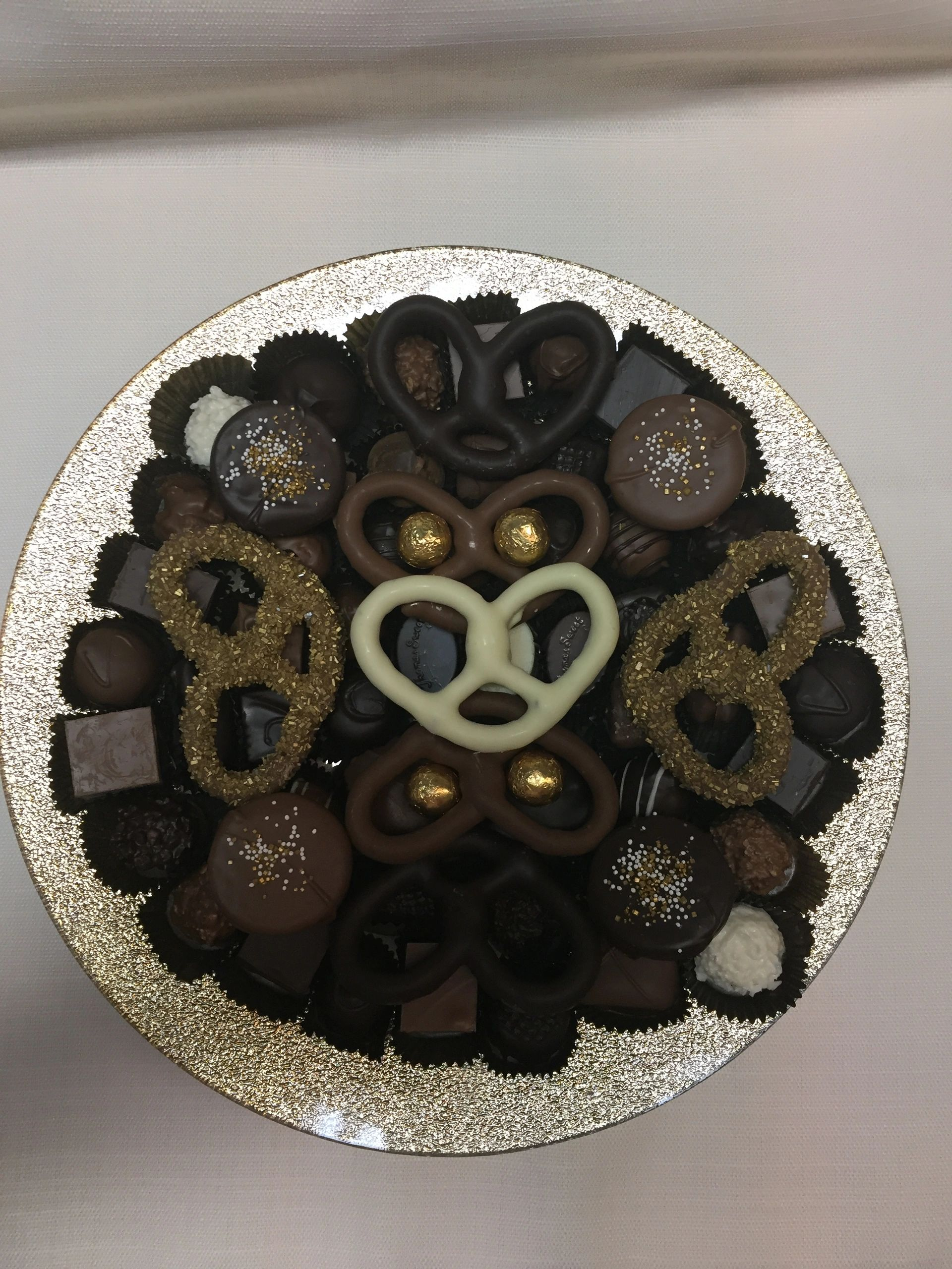 Thomas Sweet Ice Cream And Chocolates