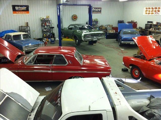 Muscle Mopars - Mopar Muscle Cars, Mopars for Sale, Mopar