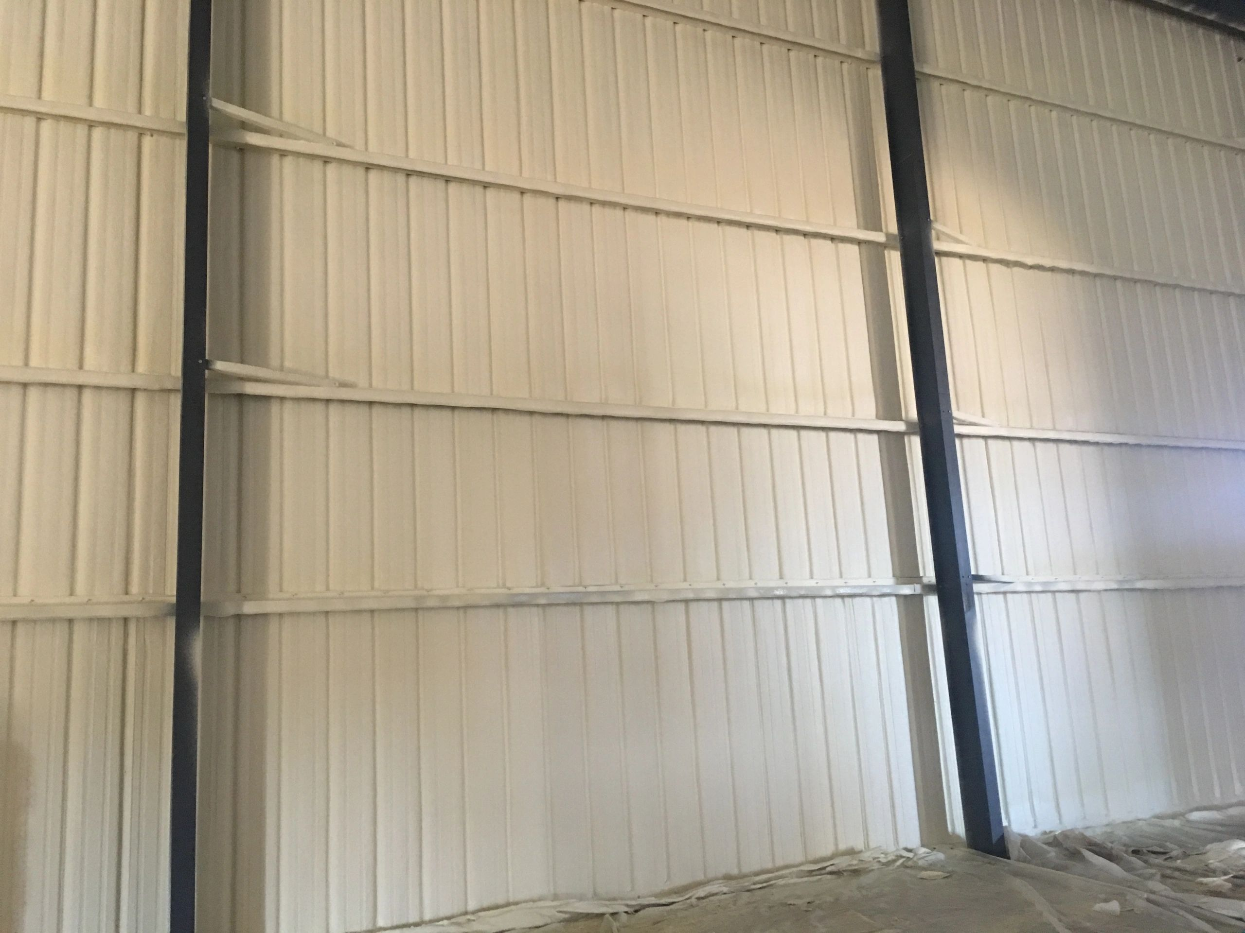 Spray Foam Insulation - Callahan Foam Insulation and