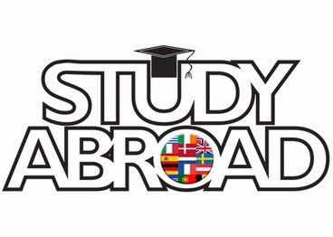 Study Abroad-Seek Your Dream