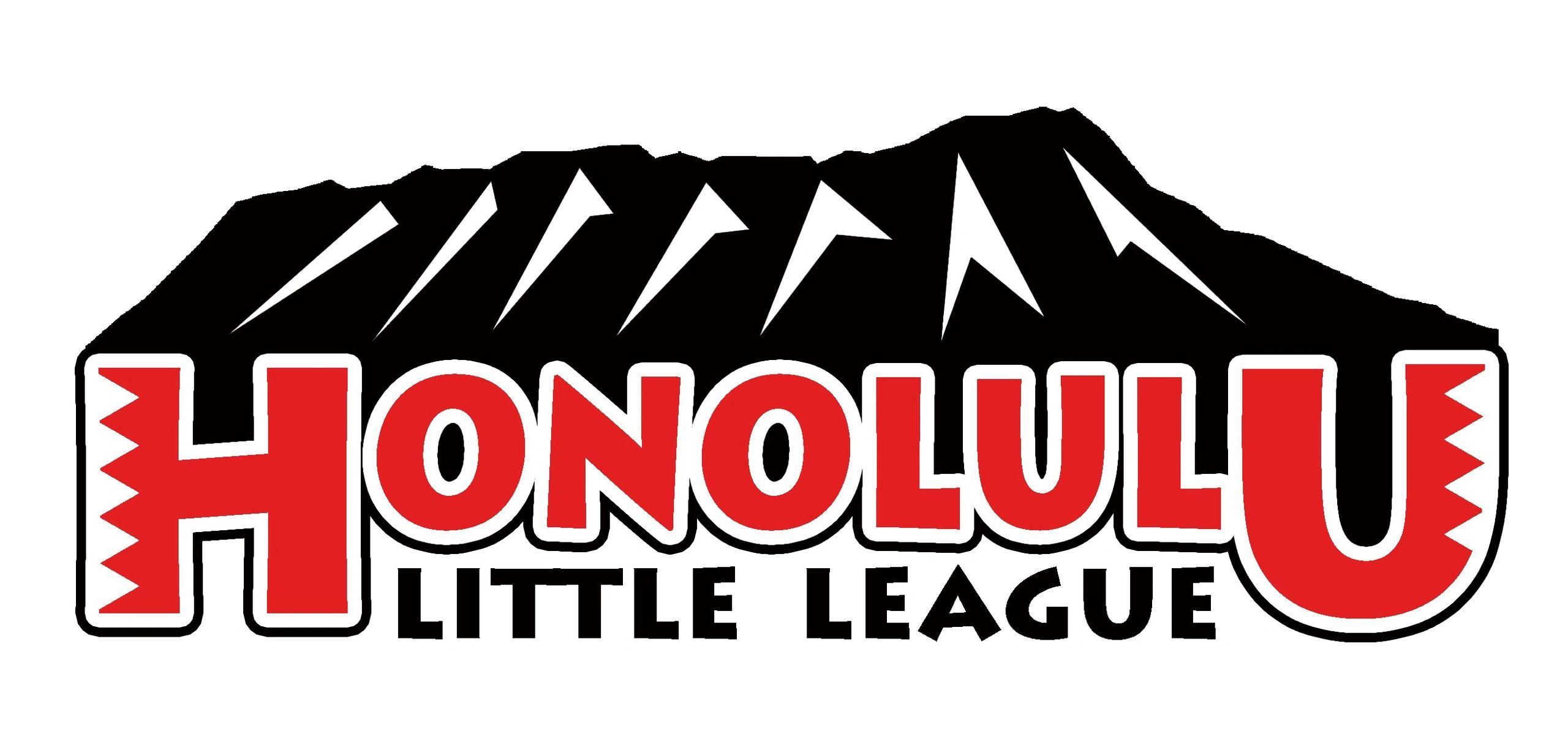 About us | HONOLULU LITTLE LEAGUE