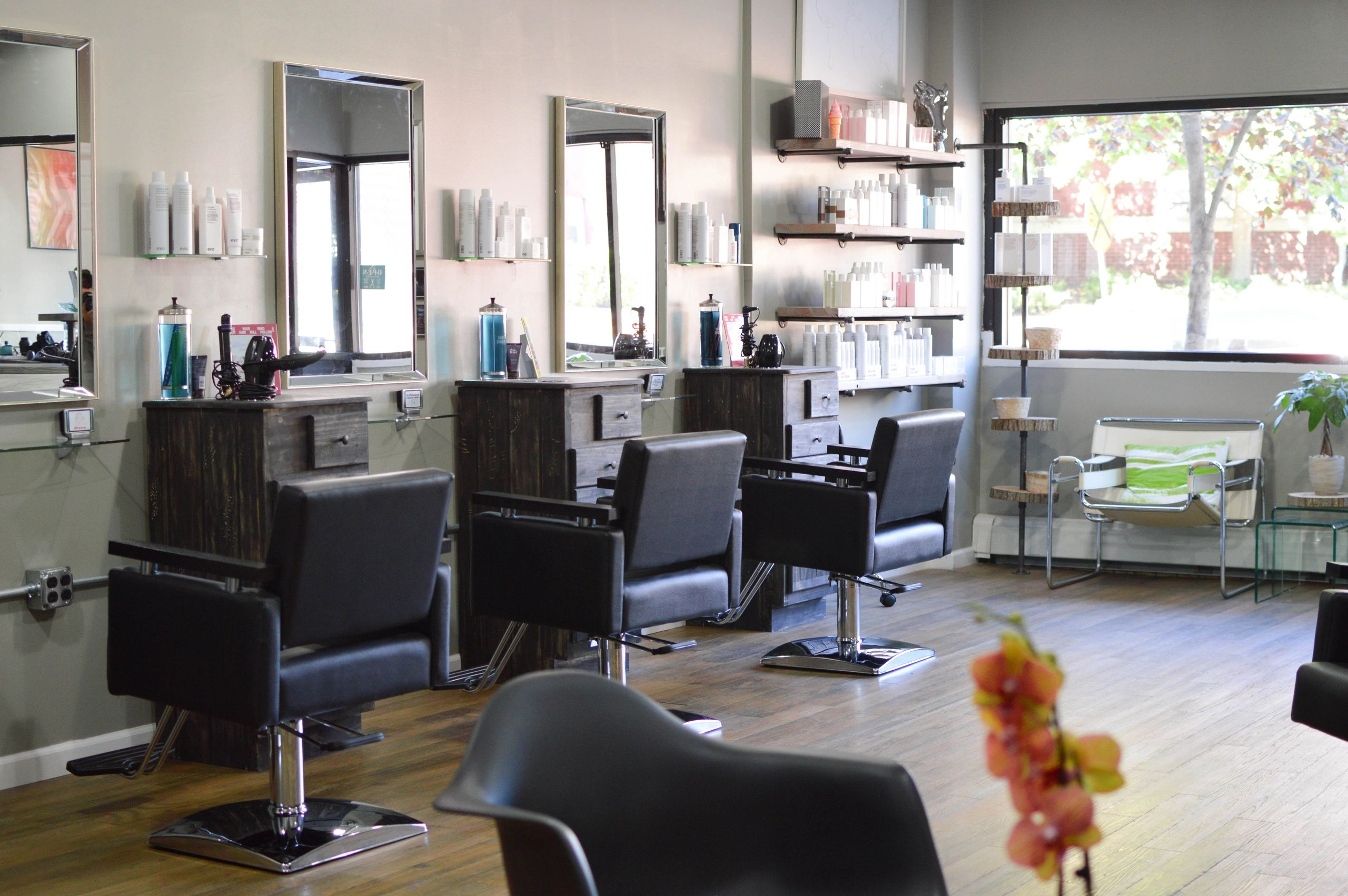 Image result for Outer Edge Hair Studio in East Rutherford, NJ