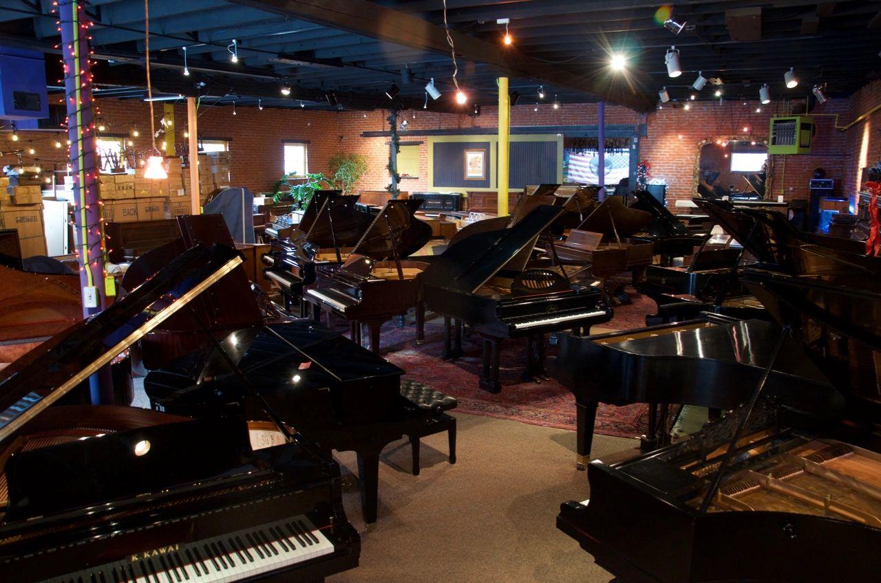 Colorado Piano Warehouse New Pianos Used Pianos