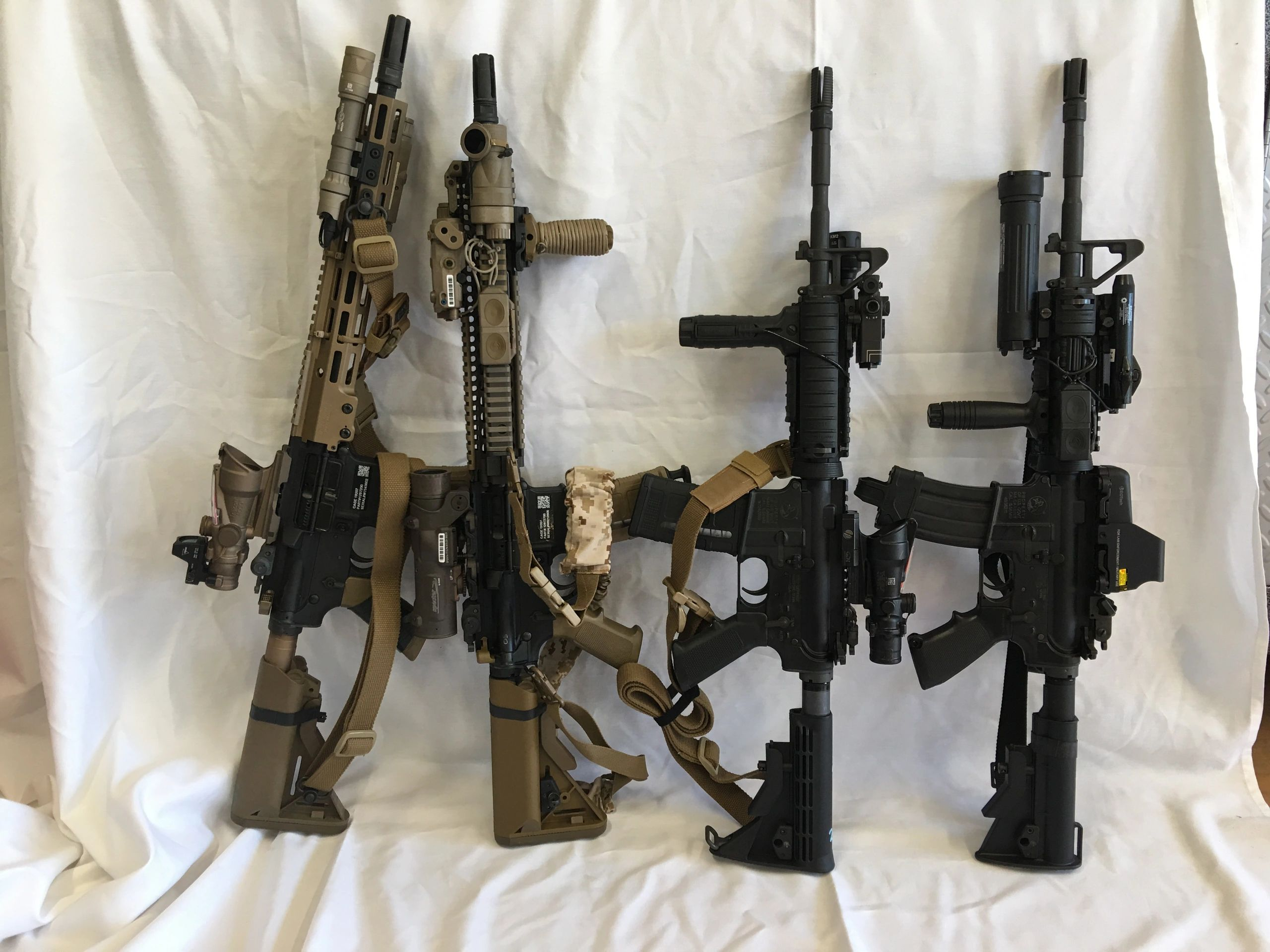 Sharkarms - Colt Ar15, Colt M4, M4 | sharkarms