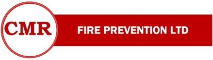 CMR FIRE PREVENTION LTD