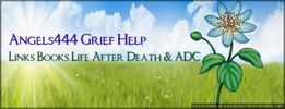 Angels 444 Grief Help
