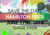 Book Read Aloud & Signing at Hamilton Pride Event on Sunday, June 17th, 2018