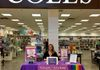 Book Signing at Coles in St. Catharines - Pen Centre