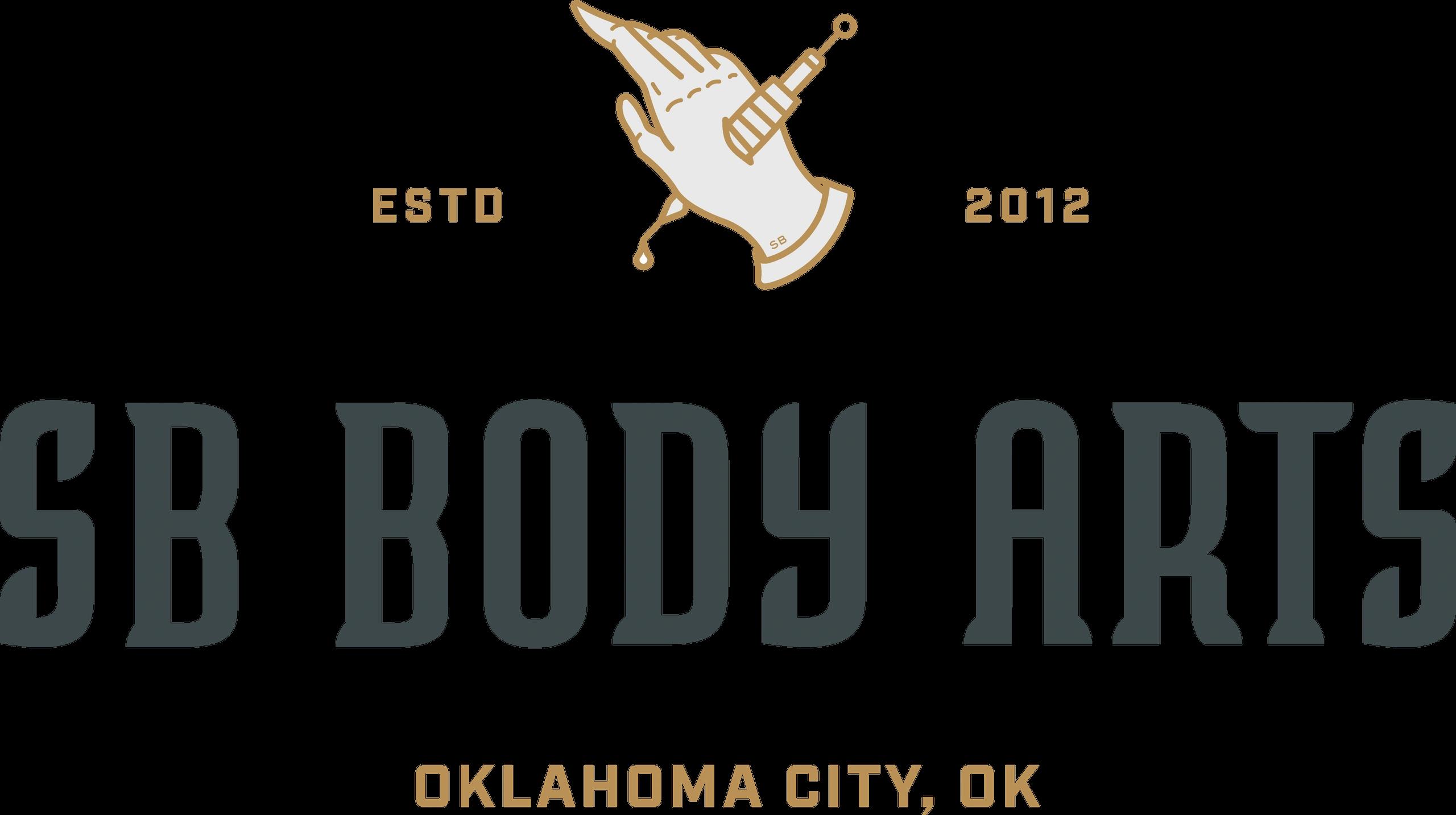 Sb Body Arts