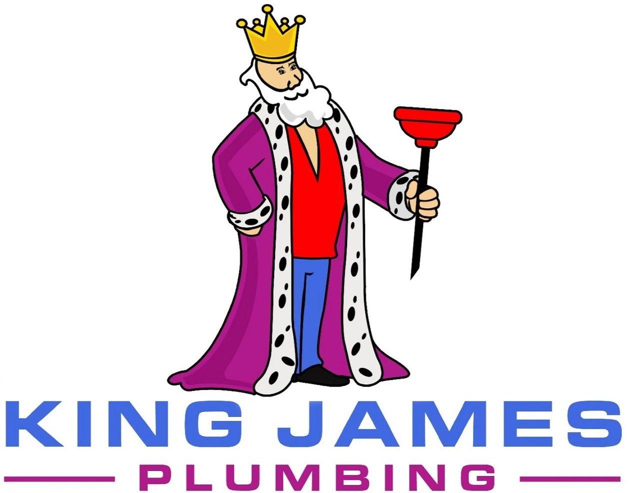 King James Plumbing Plumbing Water Heater Tankless Water Heater