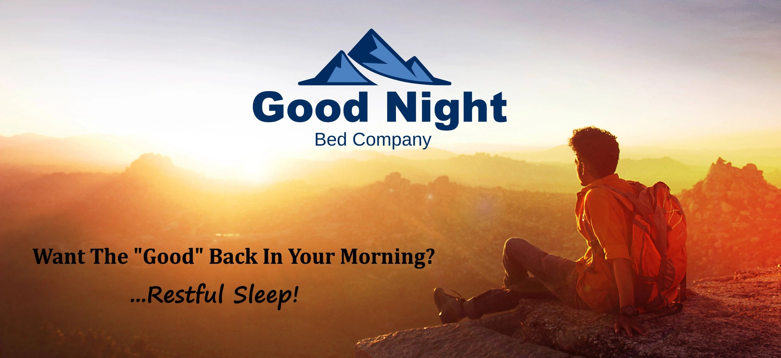 Products | Good Night Bed Company